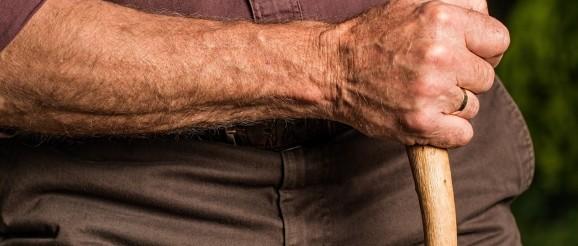 Rentenalter Kündigungsgrund