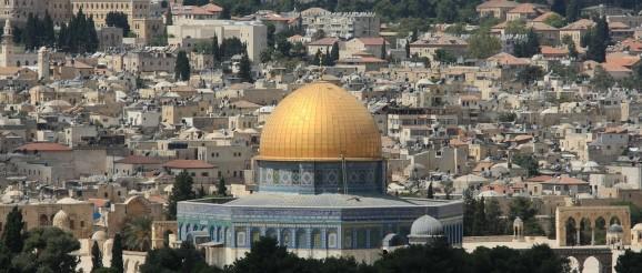 Forschungsland Israel Entsendung